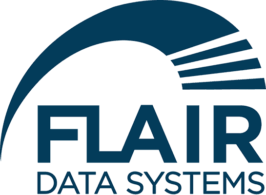 Flair Data Systems Logo PNG