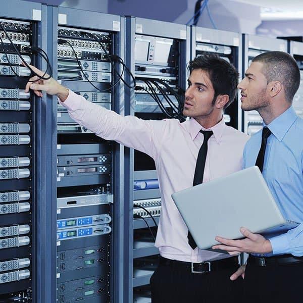 IT Services in Colorado